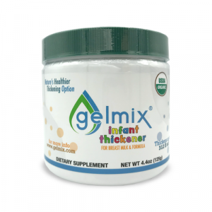 Gelmix Infant Thickener - Jar