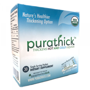 Purathick Stick Packs Box