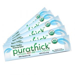 Purathick Stick Pack Samples